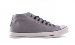 Converse All Star Clean Mid Canvas