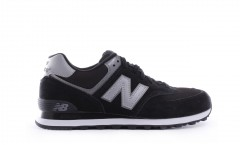 New Balance ML574BK Sneaker